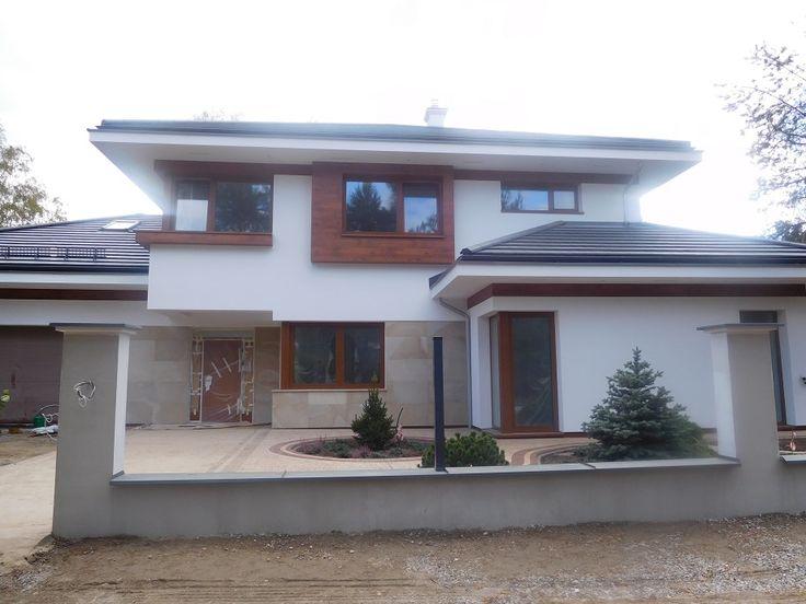 Projekt domu Spokojny Zakątek - fot 8