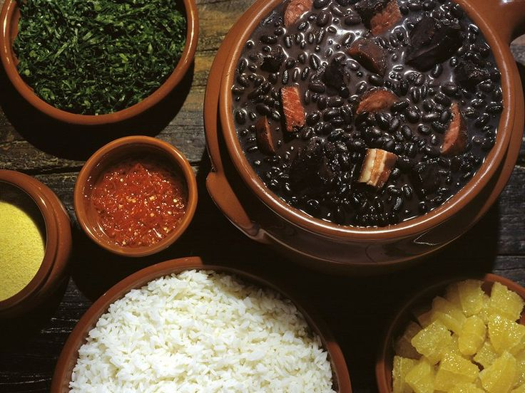 How to Make Feijoada, Brazil's National Dish, Including a Recipe From Emeril Lagasse | Arts & Culture | Smithsonian
