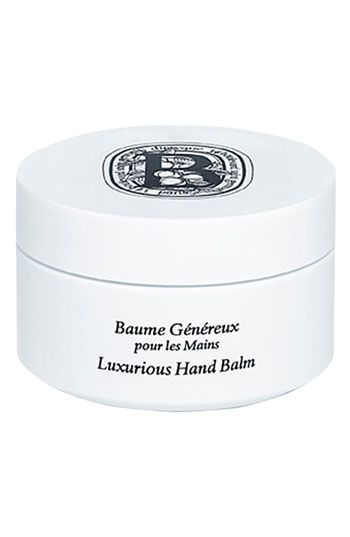 diptyque Luxurious Hand Balm is a wonderful treat, I like to bring this as a hostess gift....or just keep it for myself