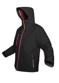 Покупка куртка зимняя спортивная мужская
