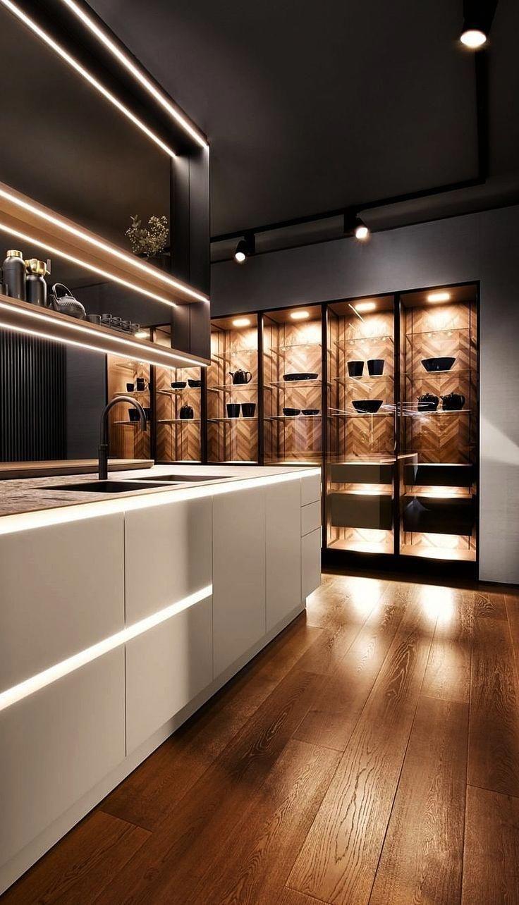 9 All Budget Kitchen Design Ideas Layout Floor Plans Picture No ...