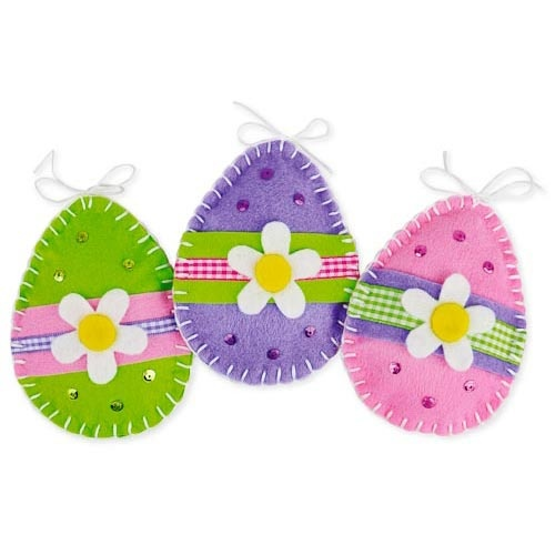 Make Your Own Easter Decorations 3 Pack