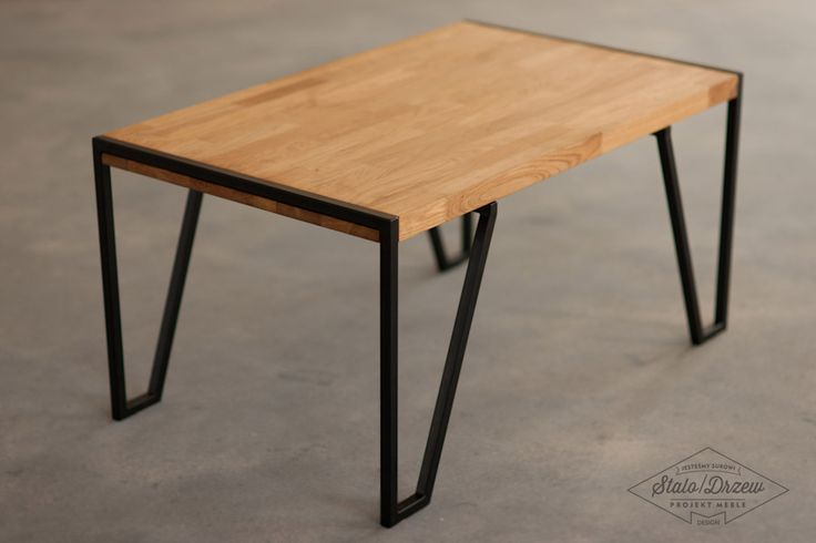 Stalodrzew, coffee table