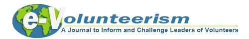 Managing the Non-Volunteer Volunteer
