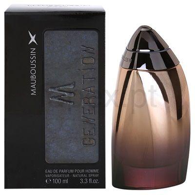 Mauboussin M Generation Eau de Parfum para homens | fapex.pt