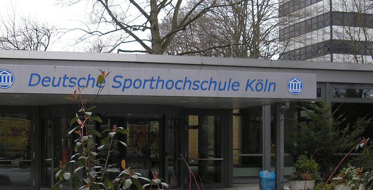 Deutsche Sporthochschule Köln - Köln - Nordrhein-Westfalen