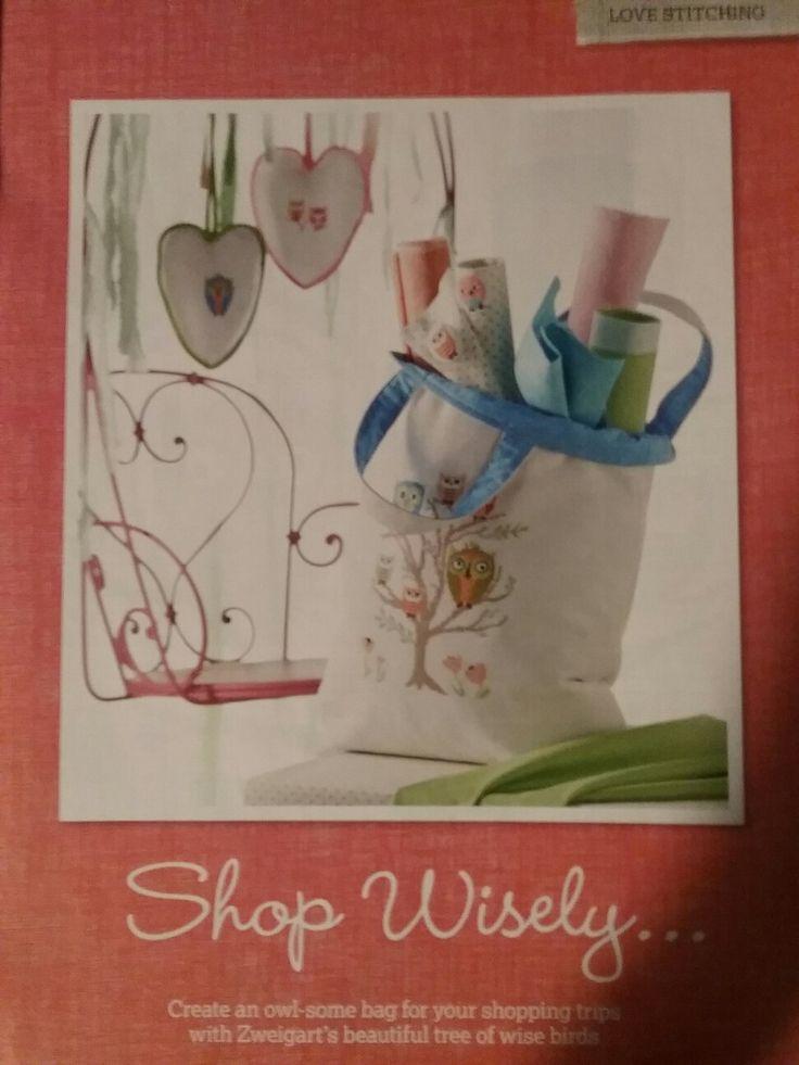 Shop wisely - zweigart