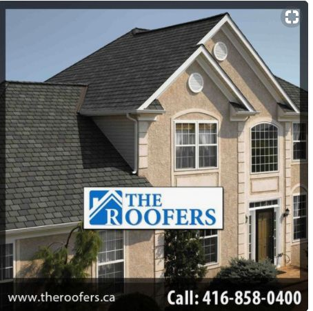 #LeakRepairServices, #LeakRoofRepair For free roof Estimate, contact: 416.858.0400 VISIT http://www.theroofers.ca/services/leak-repair/