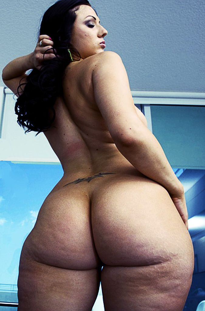 anal ava rose ass