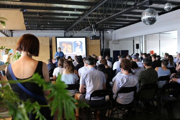 Authenticity And Curiousity: The Inaugural GROW Assembly In Melbourne http://sprudge.com/grow-assembly-melbourne-128791.html