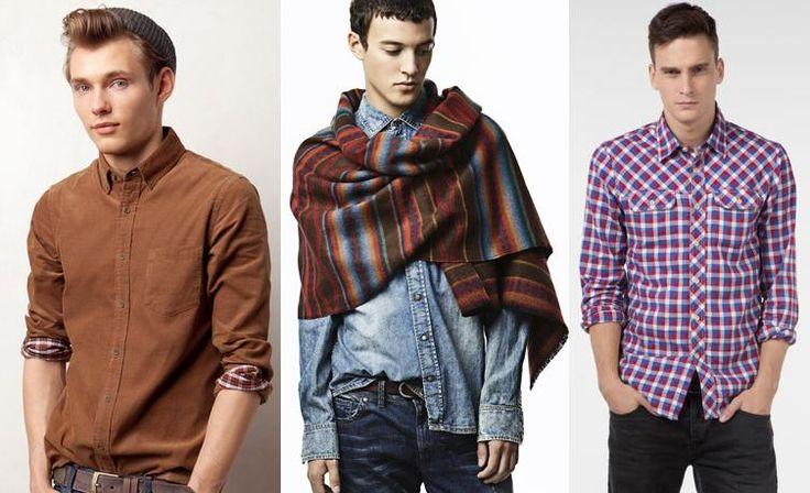 Ízelítő az őszi és téli férfi divatból 2011/2012-es őszi és téli ...