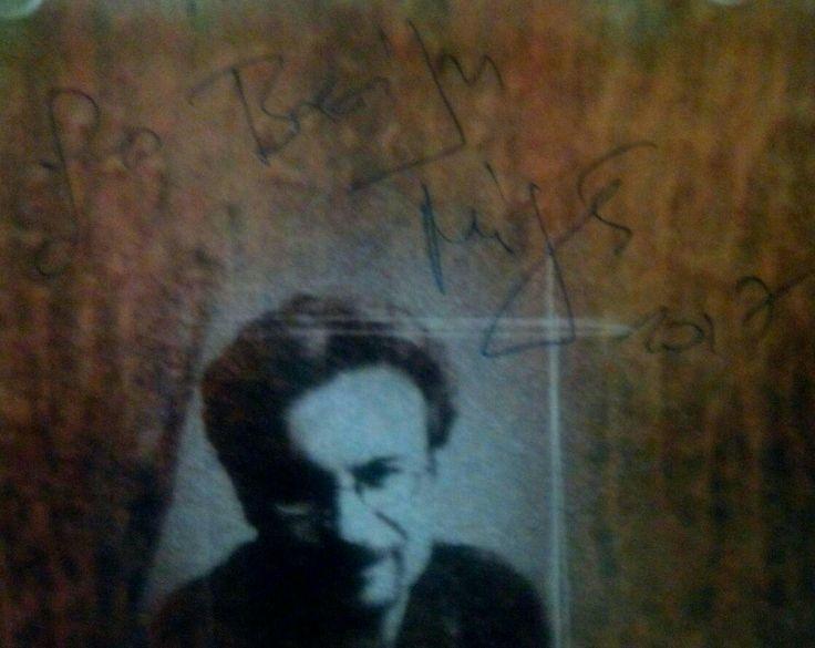Μίλτος Πασχαλιδης -Θέατρο Βράχων Βύρωνα 7-6-17