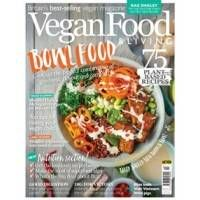 Vegan Food & Living magazine subscription offer - annual and gift subscriptions available. Subscribe now and save with magazine.co.uk!