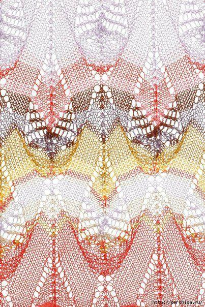 Вязание (модели из пряжи секционного крашения) | Записи в рубрике Вязание (модели из пряжи секционного крашения) | Дневник kusschen : LiveInternet - Российский Сервис Онлайн-Дневников