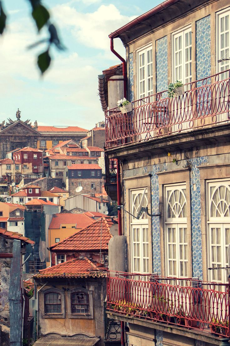 Porto is the second-largest city in Portugal after Lisbon and one of the major urban areas of the Iberian Peninsula. Plan your itinerary with our tips, add Porto to your bucket list. Enjoy summer and your journey around the globe!