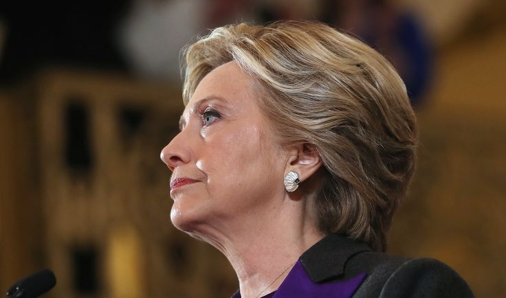 In the wake of the 2016 election results, many of us are feeling lost as to what we can do both to feel better and to help those around us. One great idea that's been circulating social media is to send Hillary Clinton a thank you card. That's right: