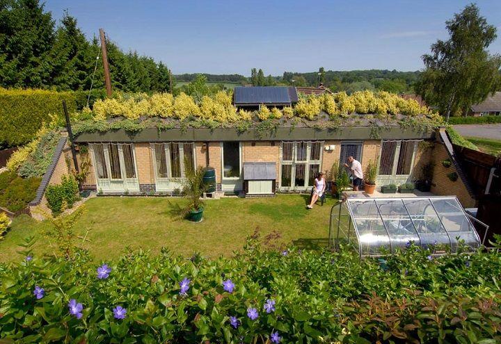 honingham земля приютила социальное жилье