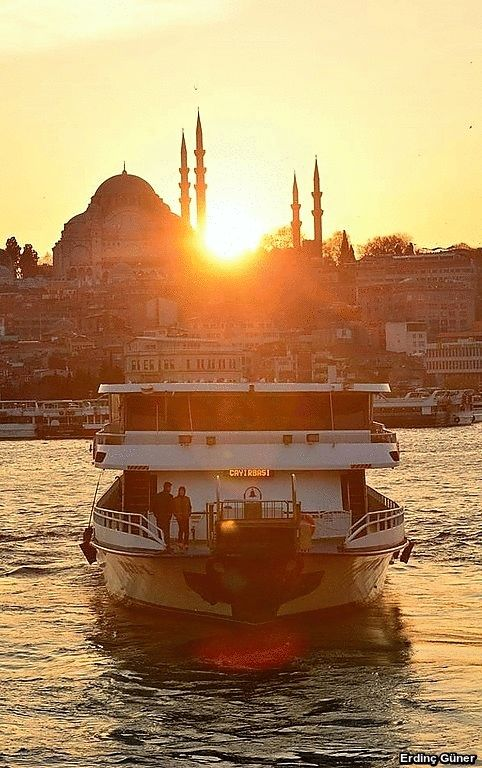#İstanbul #Turkey ♥♥♥