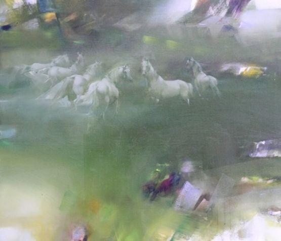 Equine Art Dream Horses   Inna Tsukakhina