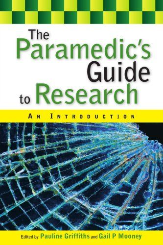 16 best paramedic books ebooks images on pinterest check the paramedics guide to research an introduction uk higher education oup humanities social scie fandeluxe Gallery