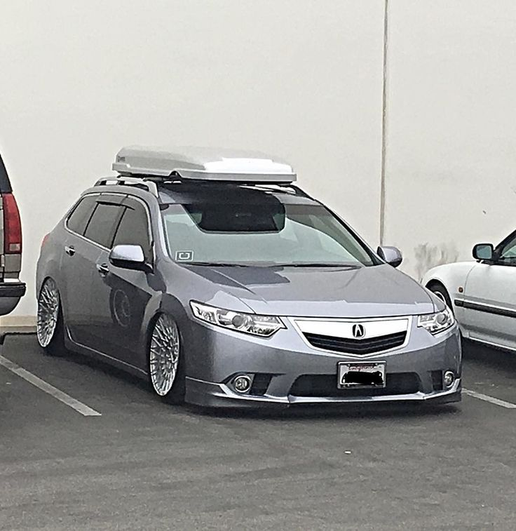 18 Best Acura Tsx Images On Pinterest