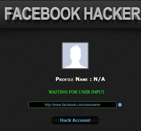 How to Hack a Facebook Account for Free?   How to Facebook (more