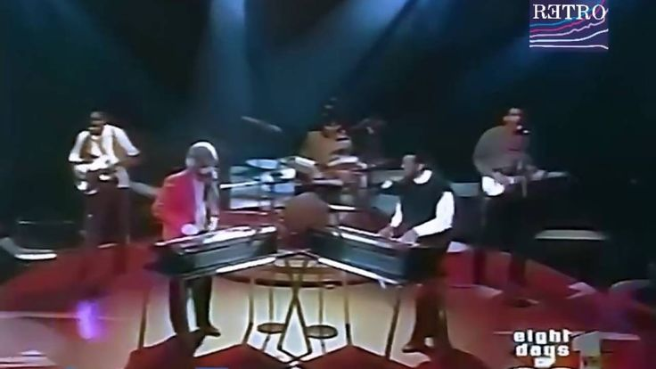 James Ingram & Michael McDonald • Yah Mo B There (1983)