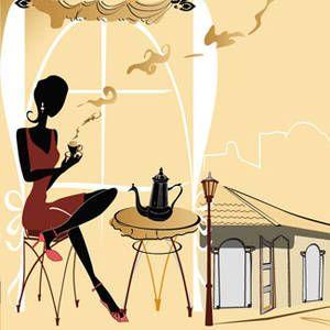 Iniziamo il pomeriggio con un buon caffè amici ;)