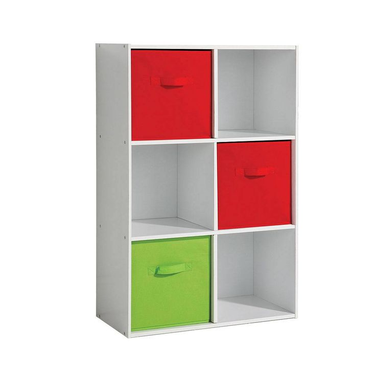 20 creative storage units for kids room pandora 4 cube storage shelves with 2 canvas drawers in for kids bedoom gettype
