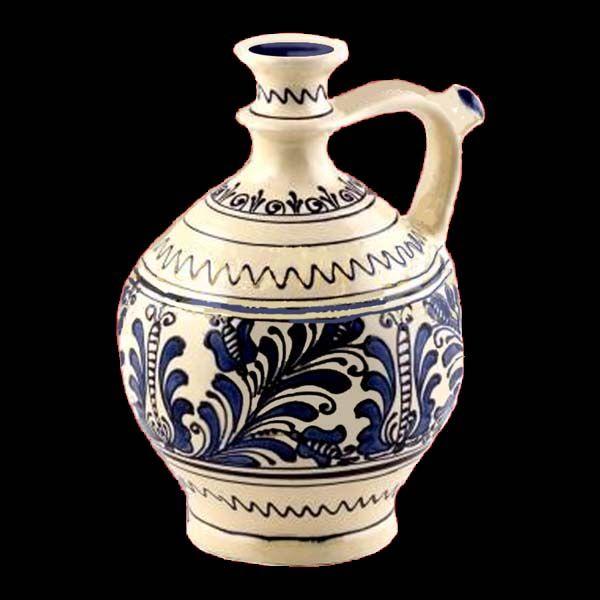 Romania Pottery, Keramik, Ceramique, Ceramica: Transylvania: Korund, Corond…