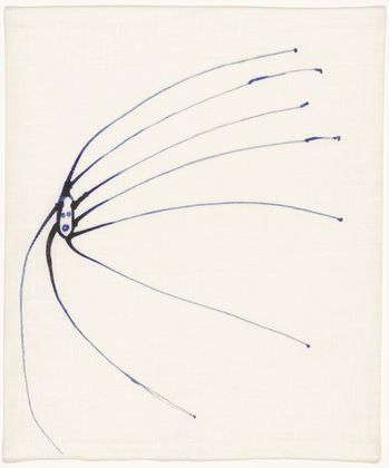 Louise Bourgeois, Spider.