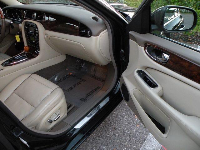 2008 Jaguar Xj8 L Ft Myers Fl For Sale In Fort Myers Fl Stock H19672 Jaguar New Cars Jaguar Xj