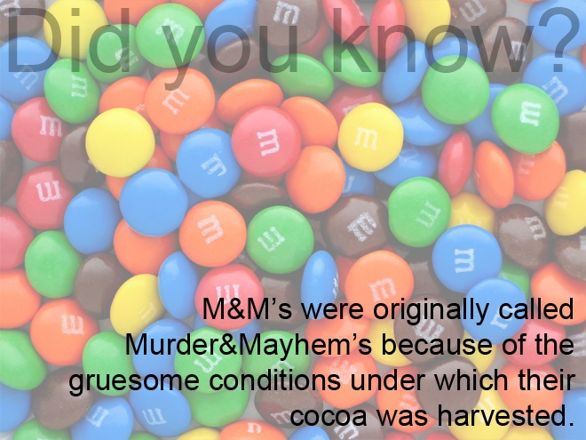 15 Amazing Little Known Facts