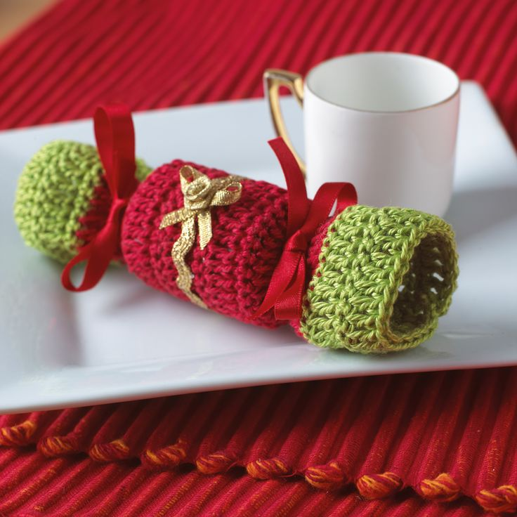 89 best images about Knitting and Crochet Christmas on Pinterest Christmas ...