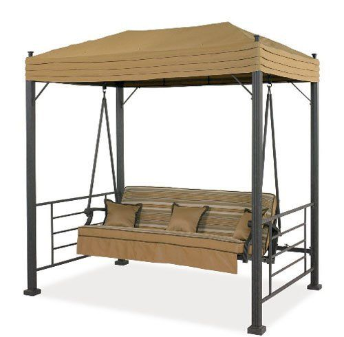 Replacement Canopy for Sonoma Swing by Garden Winds. $84.99