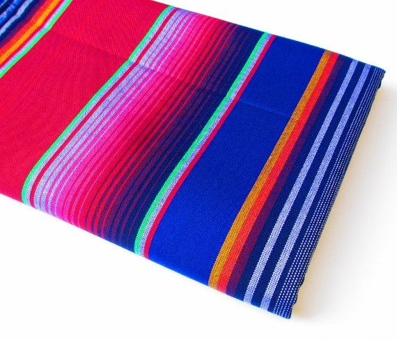NEWMexican Fabric Bundle aztec fabric tribal by Mexicanfabric, $20.00