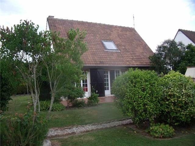 Latest immobilier notaire vente maison offranville with for Prix construction maison 60m2