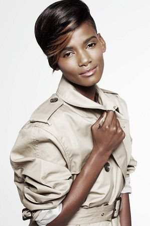 My Booker Management Agency - Thandiswa Twecu - model and talent portfolios