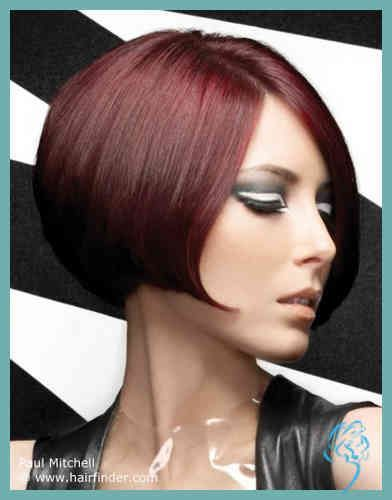 Sind kurze Haare bei Frauen zu maskulin oder süß und frech? (Frisur … | Damen Frisuren –