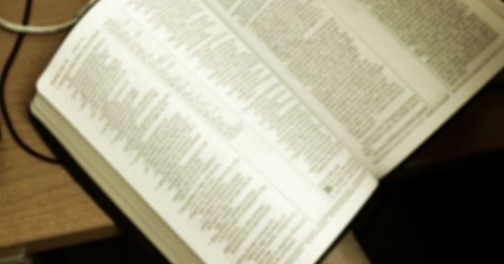 The Gospel Coalition   Por qué confiamos en la Biblia