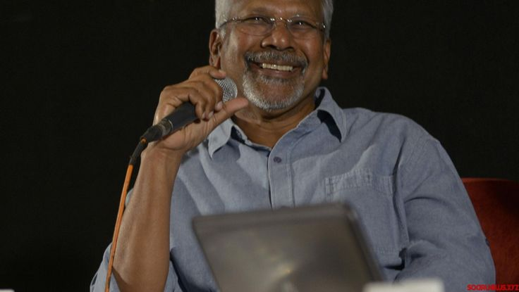 Thrilled to team up with Mani Ratnam: Aishwarya Rajessh - Social News XYZ