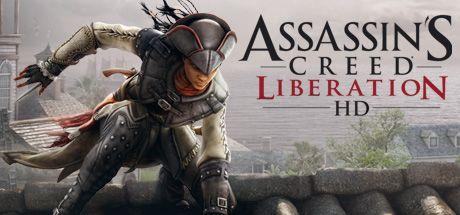 Asassin's Creed Liberation HD