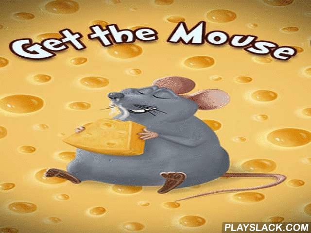Get The Mouse  Android Game - playslack.com , Get an acquisitive mouse from a cheese system. Take it through the zigzagged  route made in a gigantic part of cheese. accumulate coinages on your path. Don't let the mouse stuck in the system in this game for Android. humorous beast likes cheese and eats a lot of it. The mouse grows before your opinions, in case it gets too abdominous it will stuck in the passage. Take the mouse as far as accomplishable and set a brand-new record. elude…
