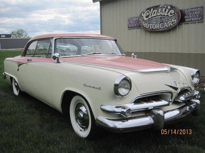 17 best images about 1955 dodge coronet on pinterest for 1955 dodge coronet 4 door