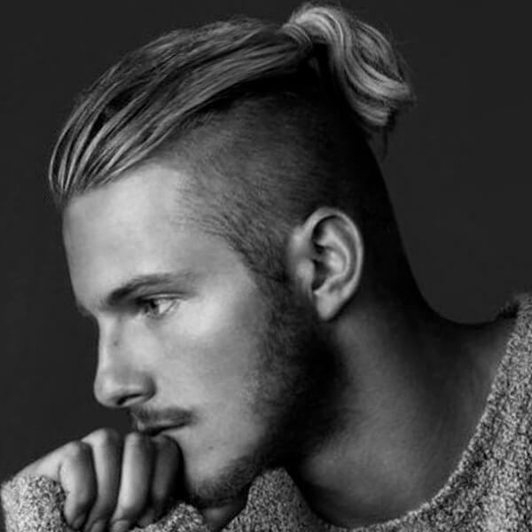25 best ideas about men ponytail on pinterest summer