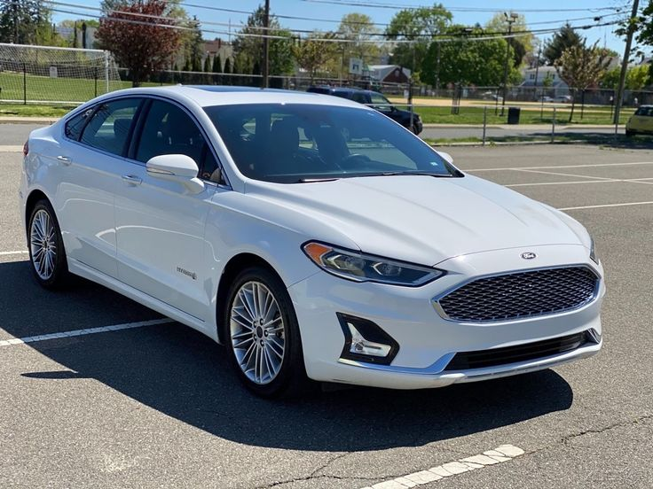 2019 FORD FUSION TITANIUM 14900 in 2020 2019 ford