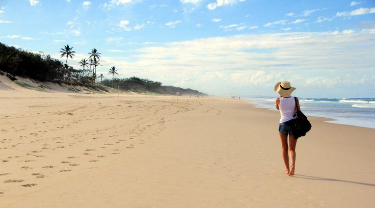 Gold Coast, Australia, beach, sun, sky,