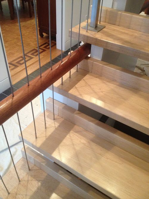 Best 121 Best Images About Interior Decor Cable Railings On Pinterest Stairs Railings And 400 x 300