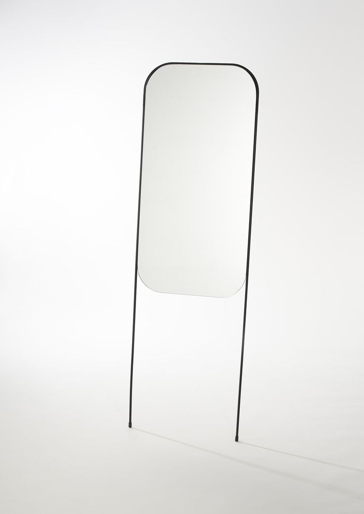 A refined range of free standing mirrors that speak a visual language of minimalism and simplicity. The Round version comes with an adjustab...