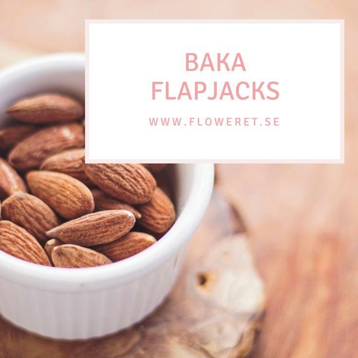 Baka flapjacks